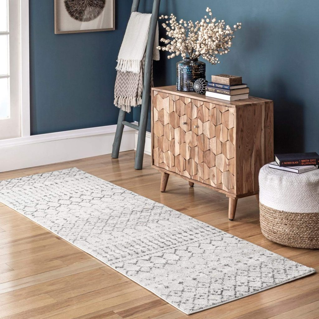 10 beautiful Amazon runners for your busy space and high-traffic areas in your home.