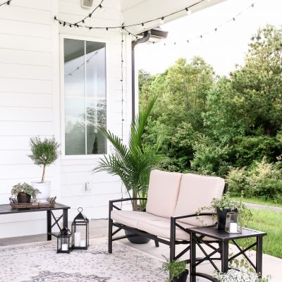 5 Tips to Create a Patio Paradise