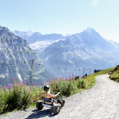 10 Fun Things to Do in Grindelwald Switzerland