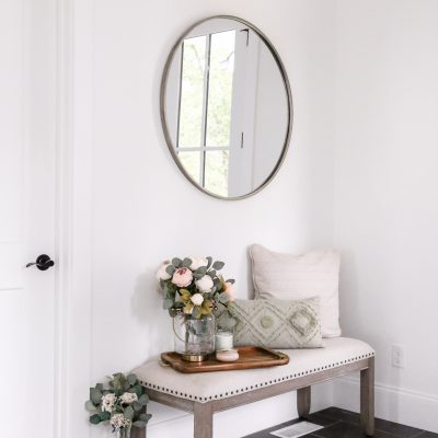 10 Large Round Mirrors You Will Love