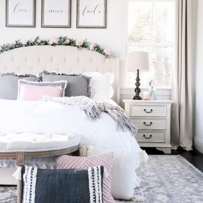 Gorgeous Rugs for Your Bedroom