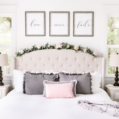 5 Simple Bed Making Tips