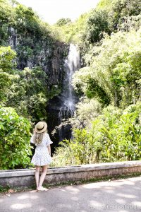 20 Incredible Stops on the Road to Hana Maui with tips to help you plan your day trip around the east side of Maui.